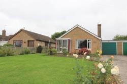 Detached Bungalow For Sale Stickford Boston Lincolnshire PE22