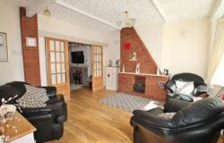 Semi Detached House For Sale Billinge Wigan Greater Manchester WN5