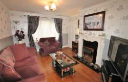 Semi Detached House For Sale Johnson Avenue Prescot Merseyside L35