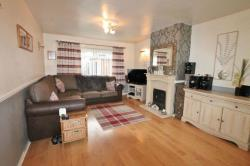 Terraced House For Sale Frodsham Drive St. Helens Merseyside WA11
