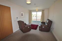 Flat For Sale Sturgess Street Newton-le-Willows Merseyside WA12