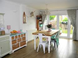 Terraced House For Sale  Orchard Close Hertfordshire SG12