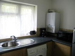 Flat For Sale  Horseshoe Court Hertfordshire SG12