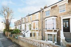 Flat For Sale Shacklewell Lane London Greater London E8