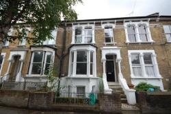 Flat To Let Norcott Road London Greater London N16