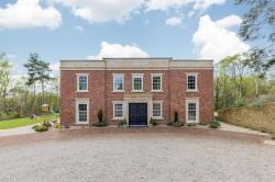 Detached House For Sale Whitmore Newcastle Staffordshire ST5