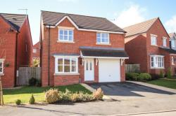 Detached House For Sale Essington Way Stoke-on-Trent Staffordshire ST6