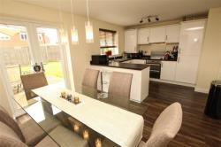 Detached House For Sale Brindley Village Stoke On Trent Staffordshire ST6