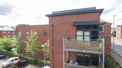 Flat For Sale Cliffe Vale Stoke-On-Trent Staffordshire ST4