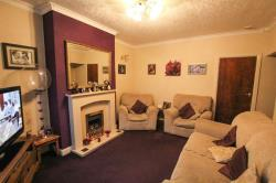Terraced House For Sale Silverdale Road Newcastle-Under-Lyme Staffordshire ST5