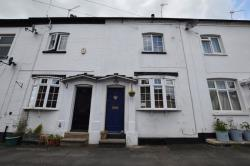 Terraced House For Sale Kibworth Beauchamp Leicester Leicestershire LE8