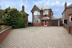 Detached House For Sale Mucklow Hill Halesowen Worcestershire B62