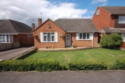 Detached Bungalow For Sale Brook Street Wall Heath West Midlands DY6