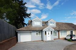 Semi Detached House For Sale Church View Gardens Kinver Staffordshire DY7