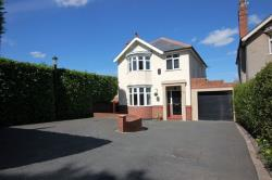 Detached House For Sale Vicarage Road Wollaston West Midlands DY8