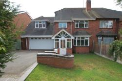 Semi Detached House For Sale Oakfield Avenue Kingswinford West Midlands DY6
