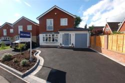 Detached House For Sale Catesby Drive Kingswinford West Midlands DY6