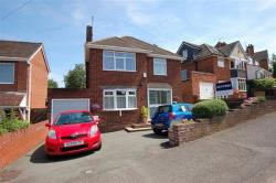 Detached House For Sale Kingsway Wollaston West Midlands DY8
