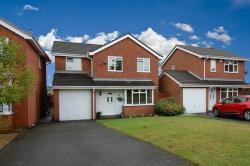 Detached House For Sale Farndale Close Brierley Hill West Midlands DY5