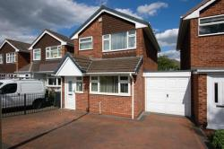 Detached House For Sale Corrin Grove Wall Heath West Midlands DY6