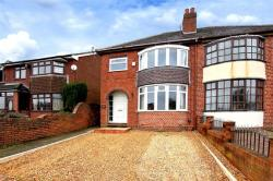 Semi Detached House For Sale Corbyns Hall Road Brierley Hill West Midlands DY5
