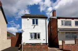 Detached House For Sale Evers Street Quarry Bank West Midlands DY5
