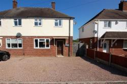 Semi Detached House For Sale Hob Green Road Stourbridge Worcestershire DY9