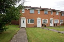 Terraced House For Sale Foxdale Drive Brierley Hill West Midlands DY5