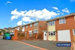 Semi Detached House To Let Larkhill Road Wollaston West Midlands DY8