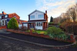 Detached House For Sale Park Lea Sunderland Tyne and Wear SR3