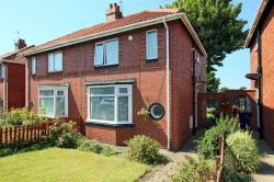Semi Detached House For Sale Harton House Road South Shields Tyne and Wear NE34