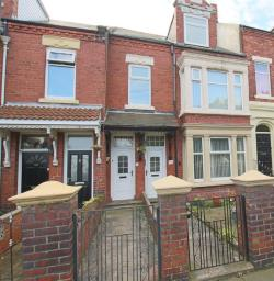 Flat For Sale Mowbray Road South Shields Tyne and Wear NE33