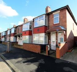 Flat For Sale Gordon Road South Shields Tyne and Wear NE34