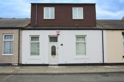 Terraced House To Let Sunderland Tyne and Wear Tyne and Wear SR4