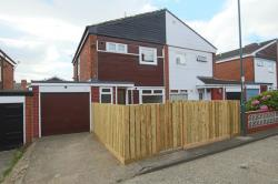 Semi Detached House To Let Marlborough Street North South Shields Tyne and Wear NE33
