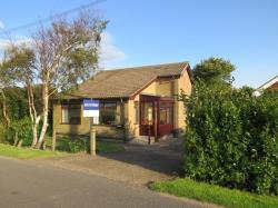 Detached Bungalow For Sale Huttoft Alford Lincolnshire LN13
