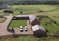 Detached House For Sale The Old Smithy Stainsby Hall Farm Cleveland TS17