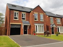 Detached House For Sale The Grounds Of Acklam Hall Middlesbrough Cleveland TS5