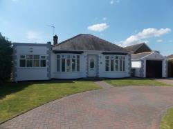 Detached Bungalow For Sale The Avenue Stockton-on-Tees Cleveland TS19