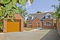 Detached House For Sale Durham Road Stockton-on-Tees Cleveland TS19