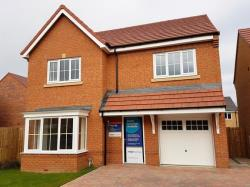 Detached House For Sale Acklam Woods Middlesbrough Cleveland TS5