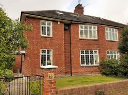 Semi Detached House For Sale Linthorpe Middlesbrough Cleveland TS5