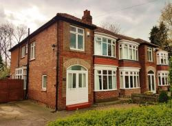Semi Detached House For Sale Acklam Middlesbrough Cleveland TS5