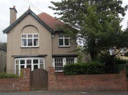 Detached House For Sale North Road East Wingate Durham TS28