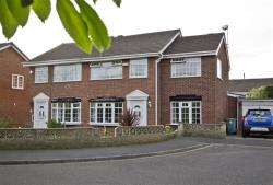 Semi Detached House For Sale Norton Stockton-on-Tees Cleveland TS20