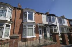 Terraced House For Sale Ayresome Street Middlesbrough Cleveland TS1