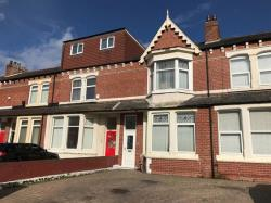Terraced House For Sale Woodlands Road Middlesbrough Cleveland TS1