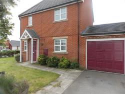 Semi Detached House To Let Thornaby Stockton-on-Tees Cleveland TS17