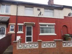 Terraced House To Let Birchwood Avenue Middlesbrough Cleveland TS4