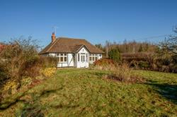 Detached Bungalow For Sale Park Road Marden Kent TN12
